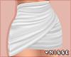 n| DRV SA Skirt White
