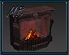 [8v10] fireplace
