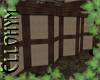 ~E- Medieval RoomDivider