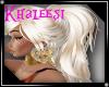 K| Anna Blonde