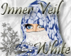 :ICE Garden Veil WHT