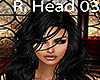 [M] Realistic Head 03