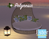 POLYNESIA RELAXING BEACH