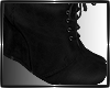 Rosy Tat Boots