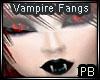 (PB)Vampire Fangsw/sound