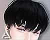 𝒜. Ryo Black Hair