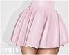 Cnady Skirt. (pnk)