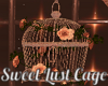 Sweet Lust Rose Cage
