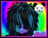(M) Hicha Hair v.3