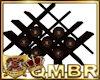 QMBR TBRD Cider Barrels