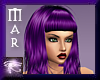 ~Mar Weezer Purple