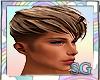 SG Smith Brown Hair M