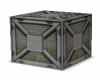 [CI] Metal Crate 2