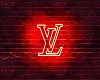 Red Neon LV