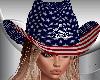 JS Freedom Hat