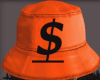 Carrott Cake Bucket Hat.