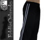 EO TraxStar pants Black