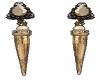 Lanetia Earrings