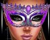 (JZ) Carnival Mask