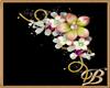 Floral Ornamentation*R*