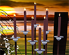 e Wedding Candles
