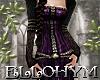 ~E- Regent Violet