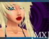[MX] Nicole Blonde Hair