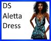DS Aletta dress