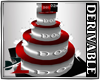 [DL]wedding cake\derivab