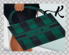 Christian D. Green Tote