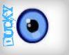 Cool Blue Eyes