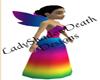 Rainbow Sherbet Fairy
