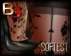 (BS) Flo Nylons SFT