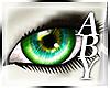 [Aby]Eye:0B:02-Green
