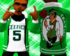 {CA} Celtics Jacket