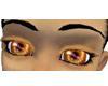 Sandstone eyes