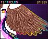 ⭐ Angel Wings Java
