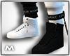 Dual kicks