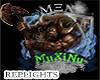 MXN Replights