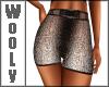 Summer shorts shiny RLS
