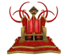 Babylon Royal Throne