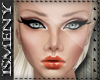 [Is] Perfect Barbie Head