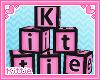 Kittie Blocks
