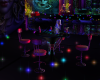 Neon Club Chat Chairs
