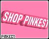 [pink] Shop Pinkest Head