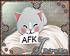 !j AFK head kitty - m/f