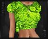 Ⓑ Green Tie Dye