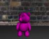 animated teddybear
