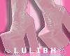 LL**  Vinyl boots
