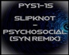 Psychosocial Syn Remix